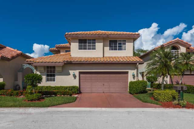 2593 NW 53rd Street, Boca Raton, FL 33496 (MLS #RX-10532764) :: Berkshire Hathaway HomeServices EWM Realty