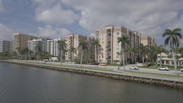 1803 N Flagler Drive #207, West Palm Beach, FL 33407 (#RX-10532766) :: The Reynolds Team/Treasure Coast Sotheby's International Realty