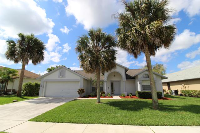 3670 Woods Walk Boulevard, Lake Worth, FL 33467 (#RX-10532819) :: The Reynolds Team/Treasure Coast Sotheby's International Realty