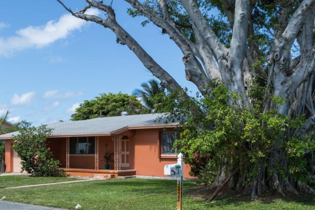 3512 SE 1st Street, Boynton Beach, FL 33435 (#RX-10532838) :: The Reynolds Team/Treasure Coast Sotheby's International Realty