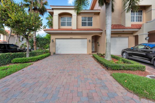 4914 Vine Cliff Way E, Palm Beach Gardens, FL 33418 (MLS #RX-10532843) :: EWM Realty International