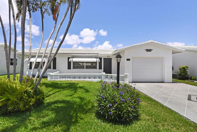 1603 SW 14th Avenue, Boynton Beach, FL 33426 (#RX-10532857) :: The Reynolds Team/Treasure Coast Sotheby's International Realty