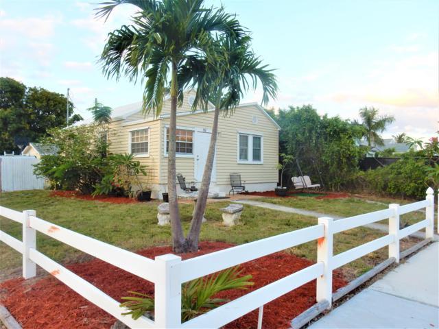 532 N 23rd Avenue N, Lake Worth, FL 33460 (#RX-10532876) :: The Reynolds Team/Treasure Coast Sotheby's International Realty