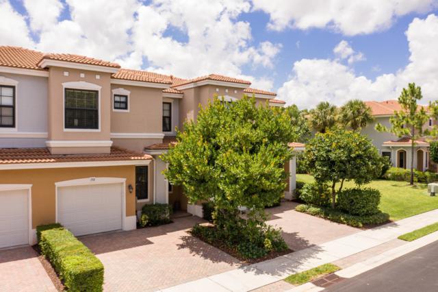 158 Gramercy Square Drive, Delray Beach, FL 33484 (MLS #RX-10532887) :: EWM Realty International