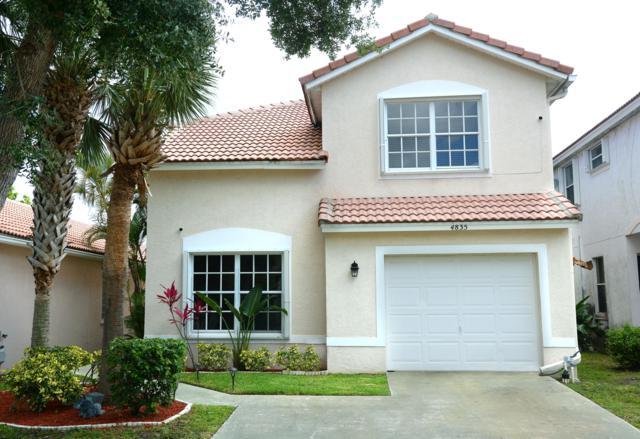 4835 Concordia Lane, Boynton Beach, FL 33436 (#RX-10532893) :: The Reynolds Team/Treasure Coast Sotheby's International Realty