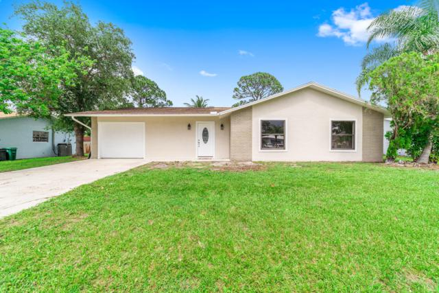 837 SE Preston Lane, Port Saint Lucie, FL 34983 (#RX-10532931) :: Ryan Jennings Group