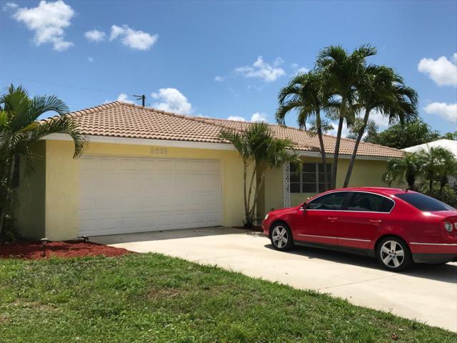 2538 SW 13th Court, Boynton Beach, FL 33426 (#RX-10532932) :: The Reynolds Team/Treasure Coast Sotheby's International Realty