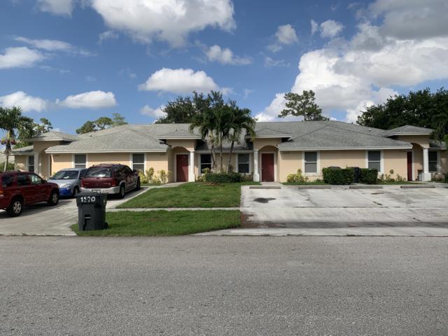 1568 Hawthorne Place, Wellington, FL 33414 (MLS #RX-10532943) :: Berkshire Hathaway HomeServices EWM Realty