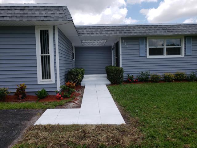 115 W Mango Road, Lake Worth, FL 33467 (#RX-10532948) :: The Reynolds Team/Treasure Coast Sotheby's International Realty
