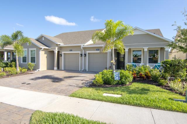 5956 Spicewood Lane, Vero Beach, FL 32966 (MLS #RX-10532954) :: EWM Realty International