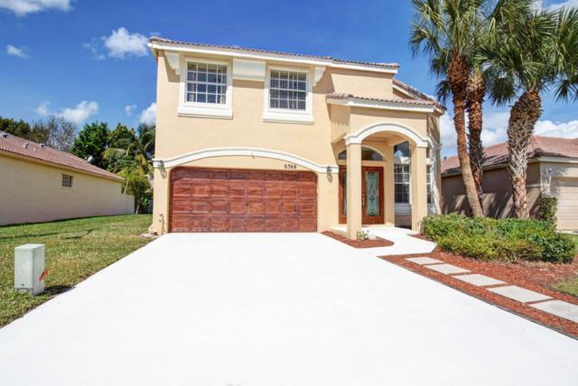 6368 Branchwood Drive, Lake Worth, FL 33467 (#RX-10532969) :: The Reynolds Team/Treasure Coast Sotheby's International Realty