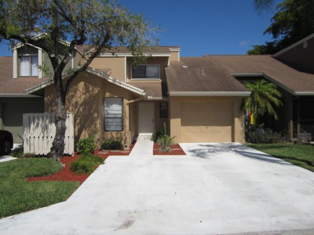 22293 Woodspring Drive, Boca Raton, FL 33428 (#RX-10532973) :: The Reynolds Team/Treasure Coast Sotheby's International Realty