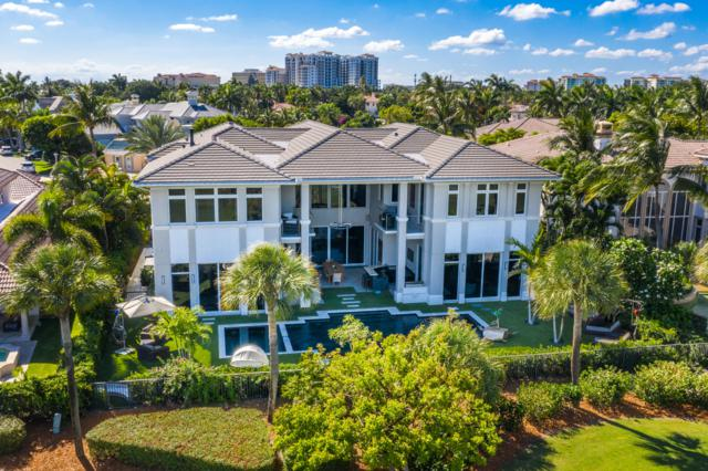 1300 Sabal Palm Drive, Boca Raton, FL 33432 (#RX-10532977) :: The Reynolds Team/Treasure Coast Sotheby's International Realty