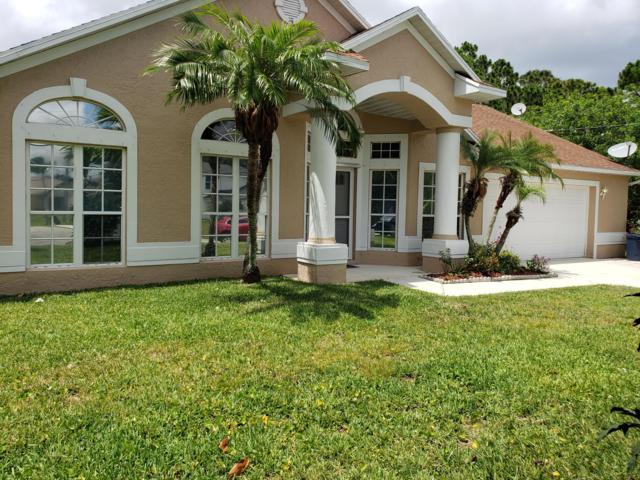 181 SW Pisces Terrace, Port Saint Lucie, FL 34984 (#RX-10532978) :: The Reynolds Team/Treasure Coast Sotheby's International Realty