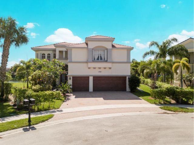 2726 Eleanor Way, Wellington, FL 33414 (#RX-10532981) :: The Reynolds Team/Treasure Coast Sotheby's International Realty