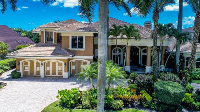 7090 Ayrshire Lane, Boca Raton, FL 33496 (#RX-10533001) :: The Reynolds Team/Treasure Coast Sotheby's International Realty