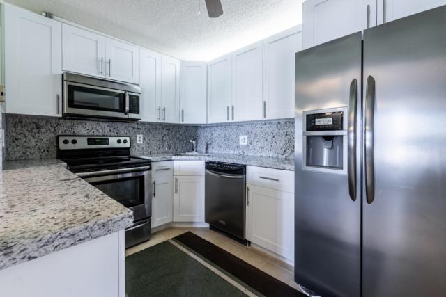 319 Pine Ridge Circle D-2, Greenacres, FL 33463 (#RX-10533003) :: Weichert, Realtors® - True Quality Service