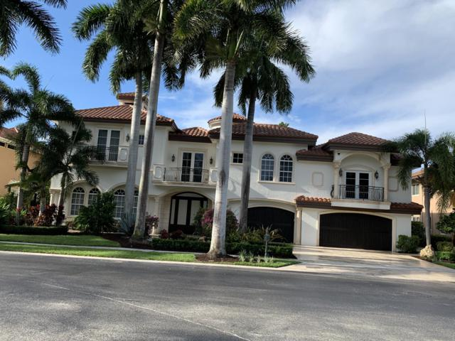 3515 Windsor Place, Boca Raton, FL 33496 (#RX-10533018) :: Ryan Jennings Group
