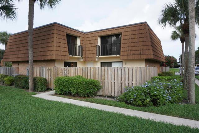 102 Heritage Way, West Palm Beach, FL 33407 (MLS #RX-10533022) :: Berkshire Hathaway HomeServices EWM Realty