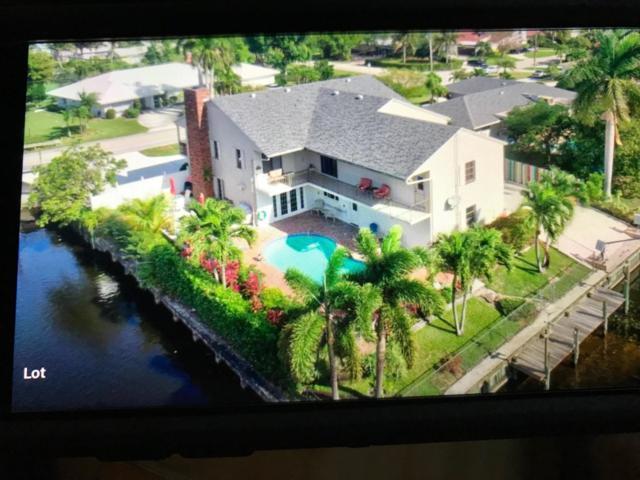 1520 Mediterranean Road E, Lake Clarke Shores, FL 33406 (#RX-10533079) :: The Reynolds Team/Treasure Coast Sotheby's International Realty