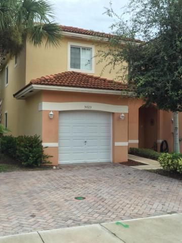5023 SE Mariner Garden Circle #44, Stuart, FL 34997 (#RX-10533081) :: The Reynolds Team/Treasure Coast Sotheby's International Realty