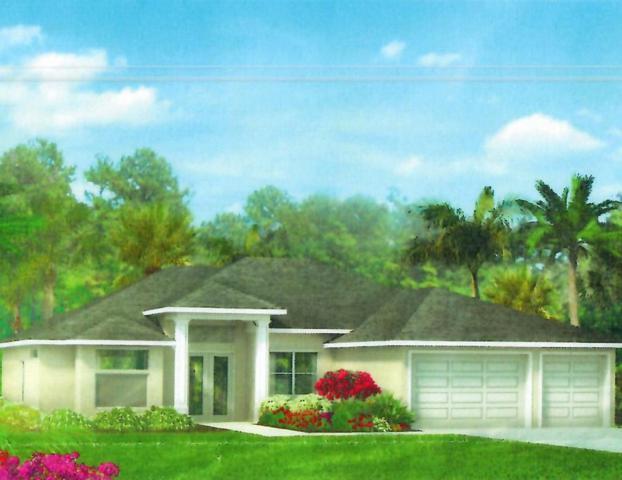 400 SW Dagget Avenue, Port Saint Lucie, FL 34953 (#RX-10533084) :: The Reynolds Team/Treasure Coast Sotheby's International Realty