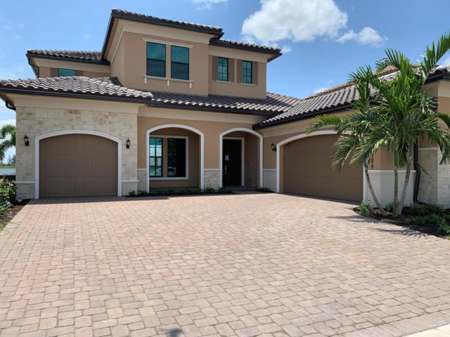 8885 E Parkland Bay Drive, Parkland, FL 33076 (MLS #RX-10533103) :: EWM Realty International