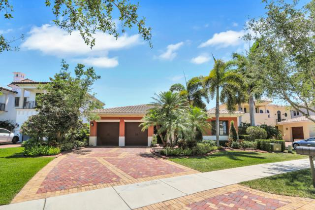 8292 Emerald Avenue, Parkland, FL 33076 (MLS #RX-10533116) :: EWM Realty International