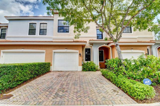 5109 Gramercy Square Drive, Delray Beach, FL 33484 (MLS #RX-10533144) :: Berkshire Hathaway HomeServices EWM Realty
