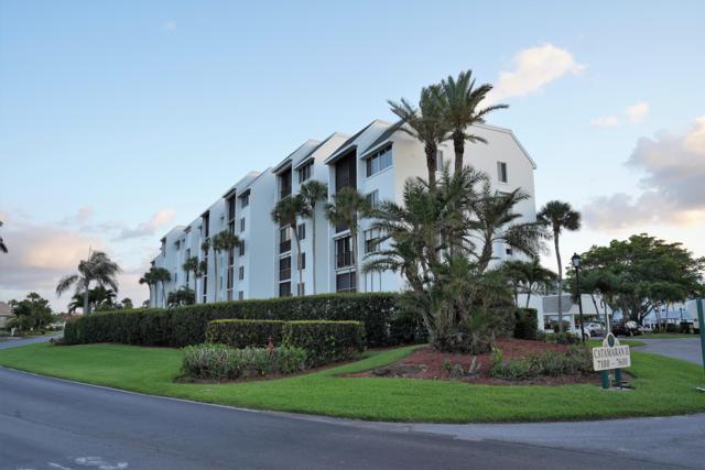 2400 S Ocean Drive #7156, Fort Pierce, FL 34949 (#RX-10533159) :: Weichert, Realtors® - True Quality Service