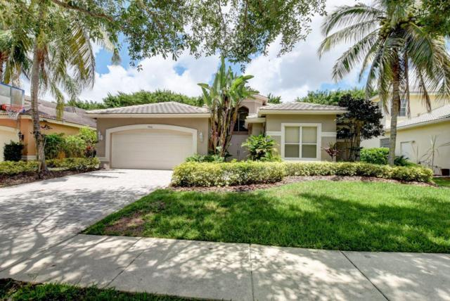 9726 Napoli Woods Lane W, Delray Beach, FL 33446 (#RX-10533180) :: Harold Simon with Douglas Elliman Real Estate