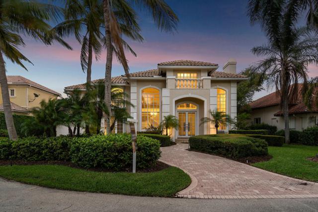 968 Banyan Dr., Delray Beach, FL 33483 (MLS #RX-10533228) :: Berkshire Hathaway HomeServices EWM Realty