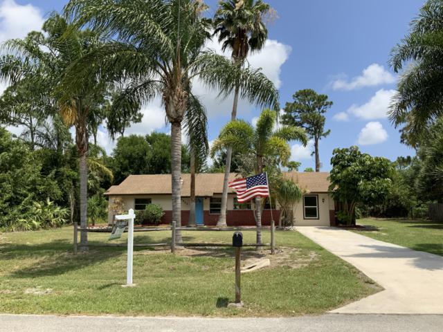 6802 Ocala Avenue, Fort Pierce, FL 34951 (MLS #RX-10533237) :: EWM Realty International