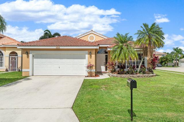 7371 Michigan Isle Road, Lake Worth, FL 33467 (MLS #RX-10533252) :: Berkshire Hathaway HomeServices EWM Realty