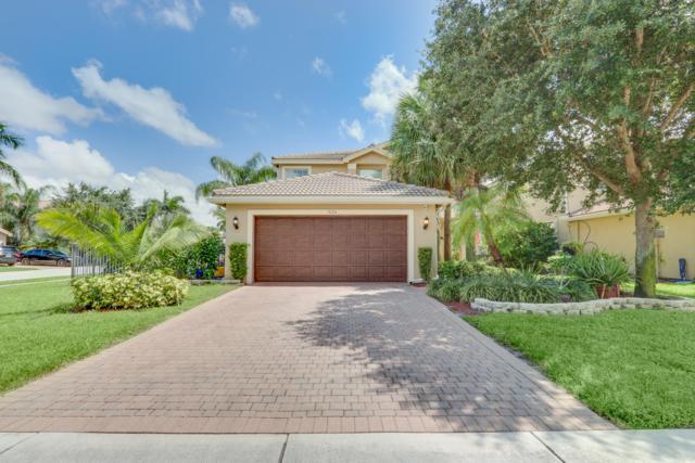 7624 Jewelwood Drive, Boynton Beach, FL 33437 (#RX-10533280) :: The Reynolds Team/Treasure Coast Sotheby's International Realty