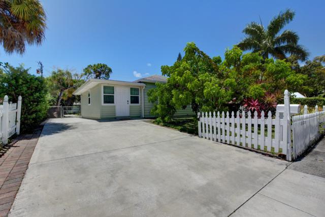 1132 Magnolia Street, West Palm Beach, FL 33405 (#RX-10533318) :: Weichert, Realtors® - True Quality Service