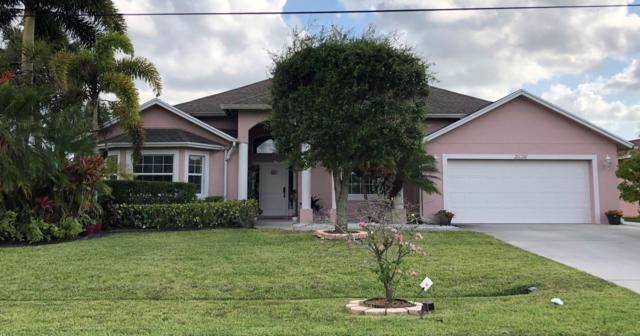 2626 SW Fairgreen Road, Port Saint Lucie, FL 34953 (#RX-10533326) :: The Reynolds Team/Treasure Coast Sotheby's International Realty