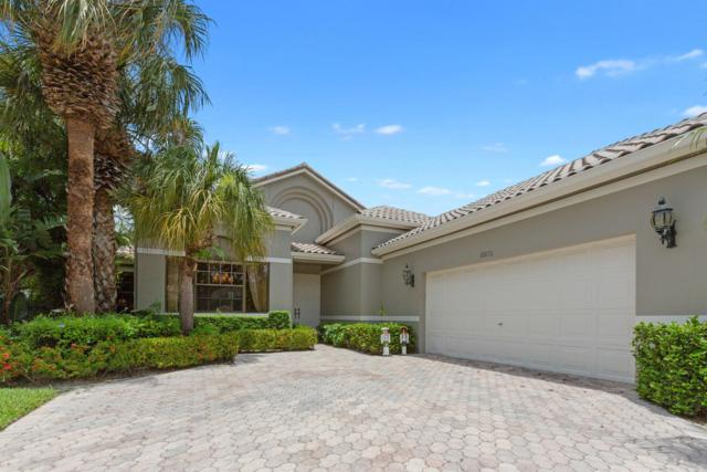 10076 Dover Carriage Lane, Lake Worth, FL 33449 (MLS #RX-10533340) :: Berkshire Hathaway HomeServices EWM Realty