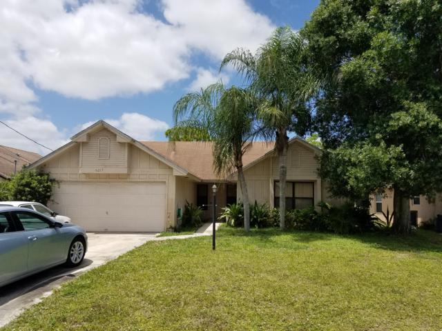 6217 Dania Street, Jupiter, FL 33458 (#RX-10533355) :: Ryan Jennings Group
