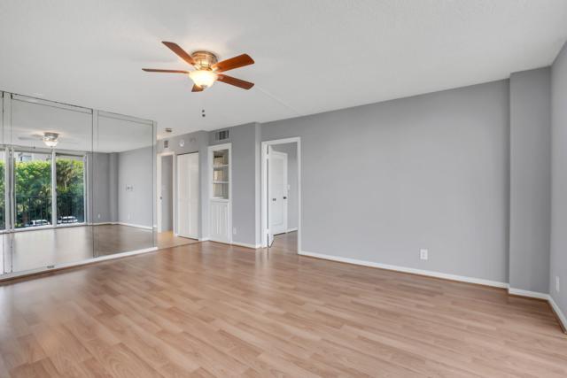 2121 N Ocean Boulevard 203W, Boca Raton, FL 33431 (MLS #RX-10533368) :: Berkshire Hathaway HomeServices EWM Realty