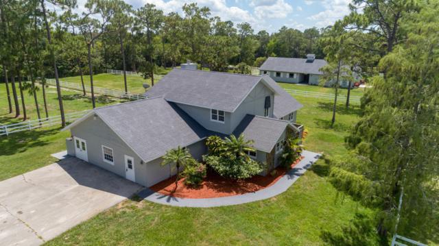 13346 Casey Road, Loxahatchee Groves, FL 33470 (#RX-10533376) :: The Reynolds Team/Treasure Coast Sotheby's International Realty