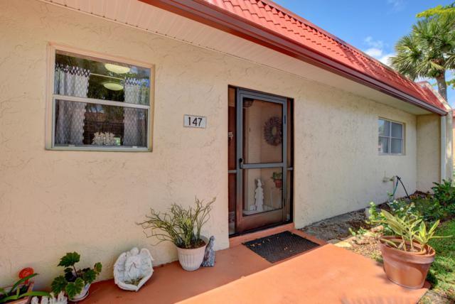 147 Lake Frances Drive, West Palm Beach, FL 33411 (#RX-10533389) :: Weichert, Realtors® - True Quality Service