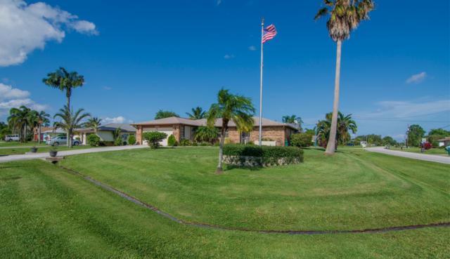 1699 SE Mistletoe Street, Port Saint Lucie, FL 34983 (MLS #RX-10533393) :: Berkshire Hathaway HomeServices EWM Realty