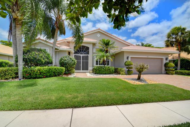 7068 Falls Road E, Boynton Beach, FL 33437 (#RX-10533398) :: The Reynolds Team/Treasure Coast Sotheby's International Realty