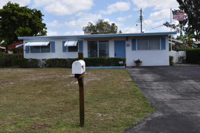 5738 Honeysuckle Drive, West Palm Beach, FL 33415 (#RX-10533406) :: Weichert, Realtors® - True Quality Service