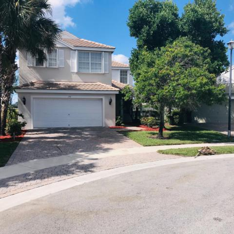176 Kensington Way, Royal Palm Beach, FL 33414 (#RX-10533408) :: Ryan Jennings Group