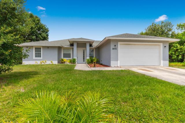 3671 SW Haines Street, Port Saint Lucie, FL 34953 (#RX-10533422) :: Weichert, Realtors® - True Quality Service