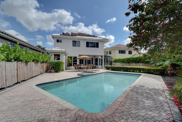 4075 NW 58th Lane, Boca Raton, FL 33496 (MLS #RX-10533446) :: The Edge Group at Keller Williams