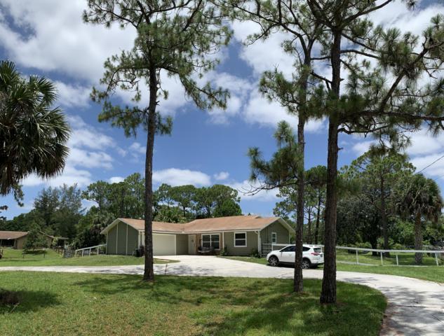 11127 46th Place N, West Palm Beach, FL 33411 (#RX-10533463) :: Weichert, Realtors® - True Quality Service