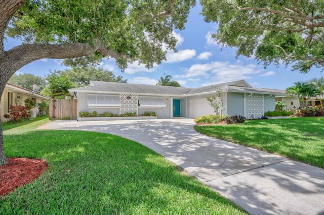 4106 Jonquil Circle S, Palm Beach Gardens, FL 33410 (#RX-10533478) :: Ryan Jennings Group
